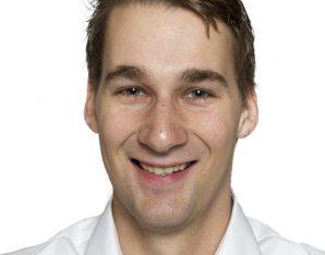 Stefan van de Graaf