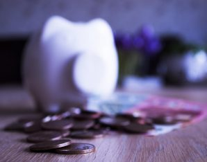 Transparante & gezonde financiën